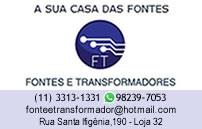 FT Fontes e Transformadores