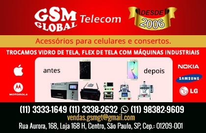 GSM Global Telecom