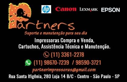 Partners Impressoras