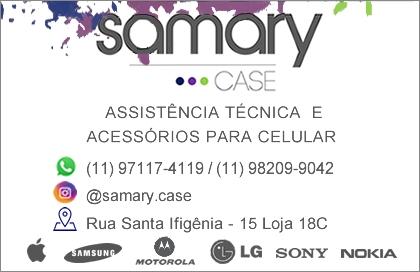 Samary Case - Assistência Técnica